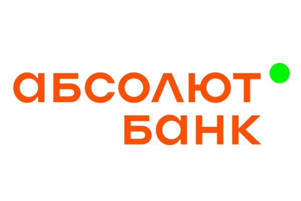 Логотип Абсолют Банк (банкомат) - Справочник Пушкино