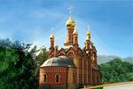 Пушкино, Троицкий храм