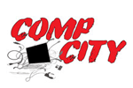 Пушкино, Comp-City (магазин)