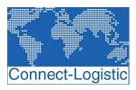 Логотип Коннект-Логистика - Справочник Пушкино