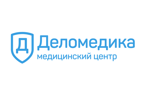 Логотип Деломедика в Пушкино (медицинский центр) - Справочник Пушкино