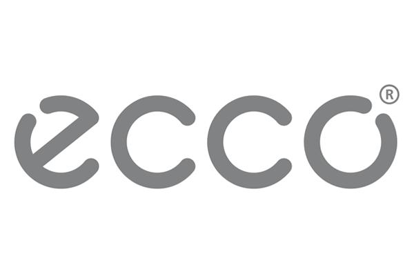 Логотип ECCO (фирменная секция) - Справочник Пушкино