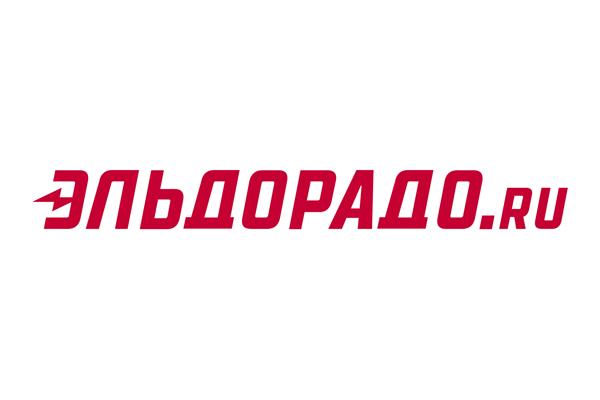 Логотип Эльдорадо (магазин) Пушкино - Справочник Пушкино