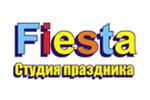 Логотип Fiesta (студия праздника) Пушкино - Справочник Пушкино