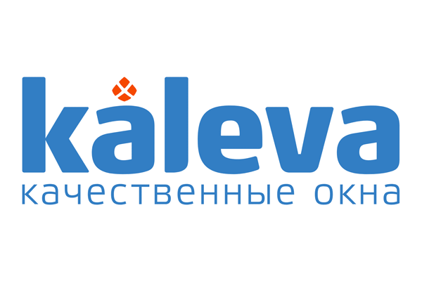 Логотип Kaleva (офис продаж) Пушкино - Справочник Пушкино