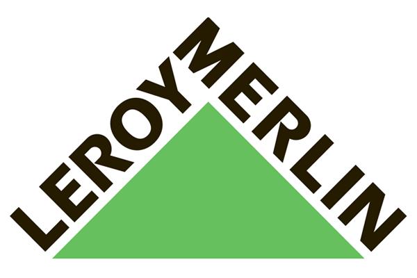 Логотип Леруа Мерлен (гипермаркет) Пушкино - Справочник Пушкино