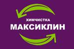 Логотип МаксиКлин (химчистка) - Справочник Пушкино