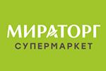 Логотип Мираторг (супермаркет) Пушкино - Справочник Пушкино