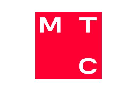 Логотип МТС (салон-магазин) - Справочник Пушкино