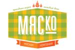 Логотип МясКо в Пушкино (магазин мясной кулинарии) - Справочник Пушкино