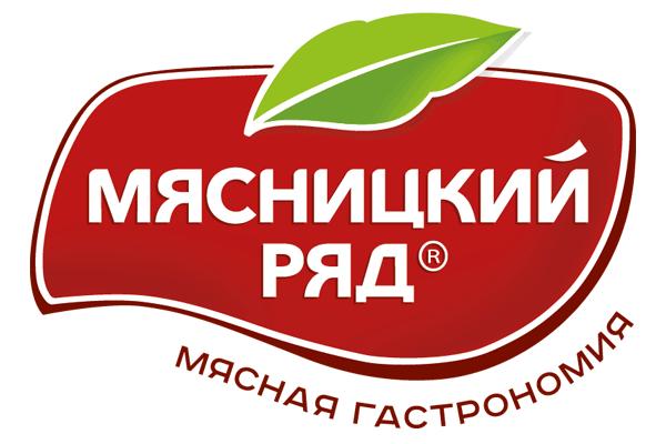 Логотип Мясницкий ряд (магазин) - Справочник Пушкино