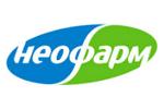 Логотип Неофарм (аптека №116) Пушкино - Справочник Пушкино