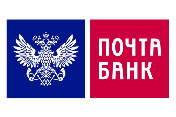 Логотип Почта Банк (клиентский центр) - Справочник Пушкино