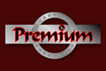 Логотип Premium (суши-бар) - Справочник Пушкино