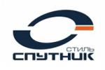 Логотип Спутник стиль (салон) - Справочник Пушкино