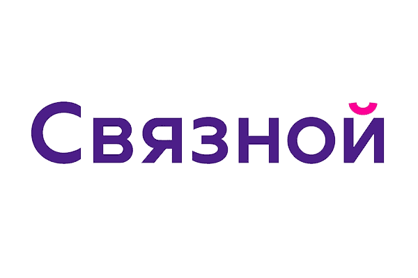 Логотип Связной (салон связи) - Справочник Пушкино
