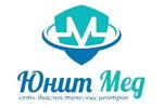 Логотип Юнит-Мед (центр МРТ в Пушкино) Пушкино - Справочник Пушкино