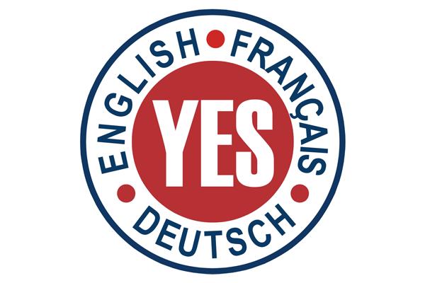 Логотип Yes (центр иностранных языков) - Справочник Пушкино