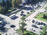 Вебкамера Московский, 9/2 г. Пушкино